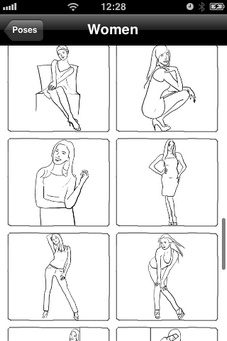Posing App The Posing Guide For Photographers And Models
